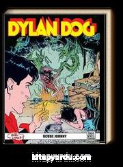 Dylan Dog Sayı-32 Ucube Johnny