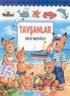 Tavşanlar Denizi Keşfediyor (Ciltli) / İlk Ansiklopedim