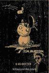 Tim Burton Eskizler I