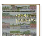 Ottoman Palaces & Vanished Urban Visions