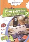 İlköğretim Tüm Dersler Yaprak Testleri 2