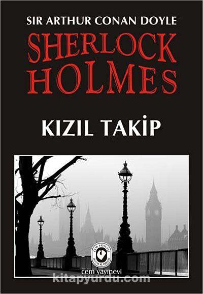 Sherlock Holmes / Kızıl Takip