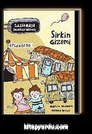 Sirkin Gizemi / Lasse Maja Dedektif Bürosu