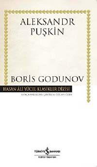 Boris Godunov (Ciltli) - Alexandr Sergeyeviç Puşkin pdf epub
