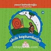 Akıllı Kaplumbağa - Yavuz Bahadıroğlu pdf epub