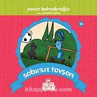 Sabırsız Tavşan - Yavuz Bahadıroğlu pdf epub
