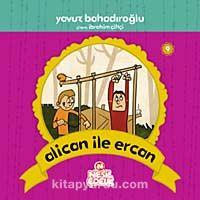 Alican İle Ercan - Yavuz Bahadıroğlu pdf epub