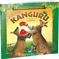 Cepli Boksör Kanguru - Arif Sarsılmaz pdf epub