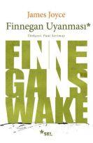 Finnegan Uyanması (Ciltli)