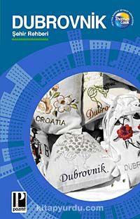 Dubrovnik / Şehir Rehberi - Thomas Cook pdf epub