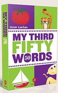 My Third Fifty Words (Üçüncü Elli Sözcüğüm) -  pdf epub