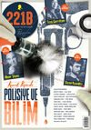 221B İki Aylık Polisiye Dergi Sayı:6 Kasım-Aralık 2016