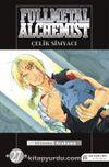 Fullmetal Alchemist - Çelik Simyacı 27