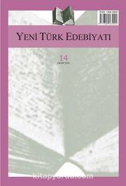 Yeni Türk Edebiyatı Hakemli Altı Aylık İnceleme Dergisi Sayı:14 Ekim 2016