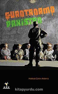 Guantanamo Pakistan - Habbab Çetin Akdeniz pdf epub
