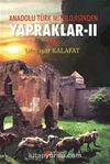 Anadolu Türk Mitolojisinden Yapraklar 2