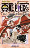 One Piece - Yalanı Bile Söylenmeyecek Şeyler 3. Cilt