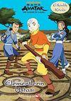Avatar Etkinlik Kitabı / Elementlerin Ustası