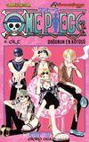 One Piece - Doğunun En Kötüsü - 11.Cilt