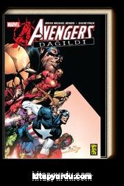 Avengers Dağıldı
