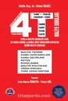 Konularına Göre Tasnif Edilmiş 4T Tamamı Çözümlü Maliye Soruları & Tarih-Tebliğ-Tahakkuk-Tahsil-Tahmin-Tahdit-Tevzin-Tastik