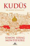 Kudüs & Bir Şehrin Biyografisi