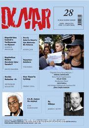 Duvar İki Aylık Edebiyat Dergisi Sayı:28 Kasım-Aralık 2016