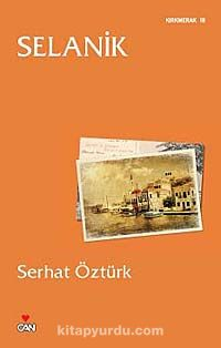 Selanik - Serhat Öztürk pdf epub