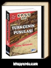 2017 KPSS Türkçenin Pusulası Konu Anlatımı