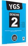 YGS Deneme 2