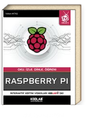 Raspberry PI & Oku, İzle, Dinle, Öğren!