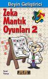 Beyin Geliştirici Zeka Mantık Oyunları 2 (cep boy)