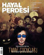 Hayal Perdesi İki Aylık Sinema Dergisi Kasım-Aralık 2016 Sayı 55