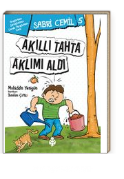 Sabri Cemil 5 / Akıllı Tahta Aklımı Aldı