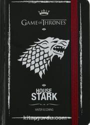 A Game Of Thrones - Taht Oyunları Defter 12x16 (GOT213)