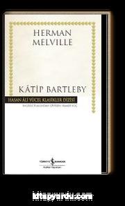 Katip Bartleby (Karton Kapak)