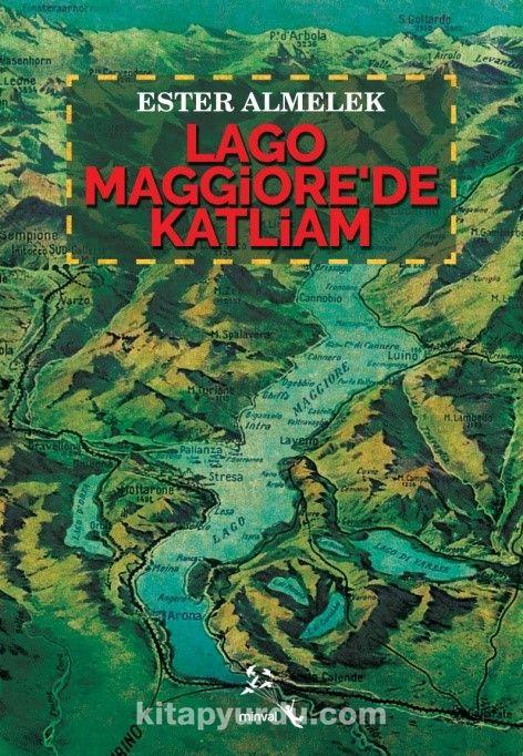 Lago Maggiore de Katliam