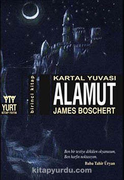 Alamut: Kartal Yuvası