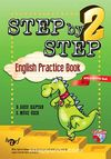 2. Sınıf Step by Step English Practice Book+Active Book+Cd İlaveli