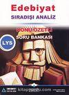 LYS Edebiyat Konu Özetli Soru Bankası