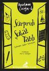 Sürprizli Şubat Tatili / Apartman Çocuğu 4