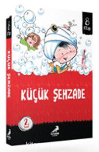 Küçük Şehzade (8 Kitap) - Figen Yaman Coşar pdf epub