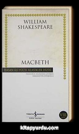 Macbeth (Ciltsiz)