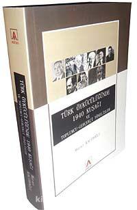 Türk Öykücülüğünde 1940 Kuşağı ve Toplumcu-Gerçekçi Yönelişler