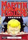 Martin Mystere 7/Canavar