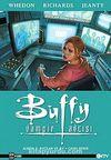 Buffy Vampir Avcısı Albüm -5 & Avcılar ve Av - Canlı Bebek