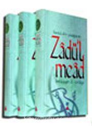 Zadül Mead / Rasülüllah'ın Yaşadığı İslam (3 Cilt Takım)