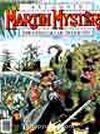 Yeni Martin Mystere 14: Tapınak Şövalyeleri