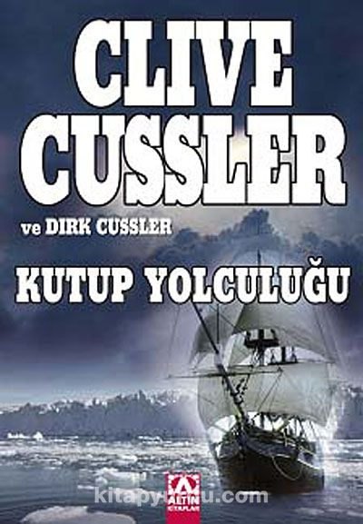 Kutup Yolculuğu - Clive Cussler pdf epub