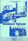 Şarki Rumeli ve Buradaki Türkler 7-H-7